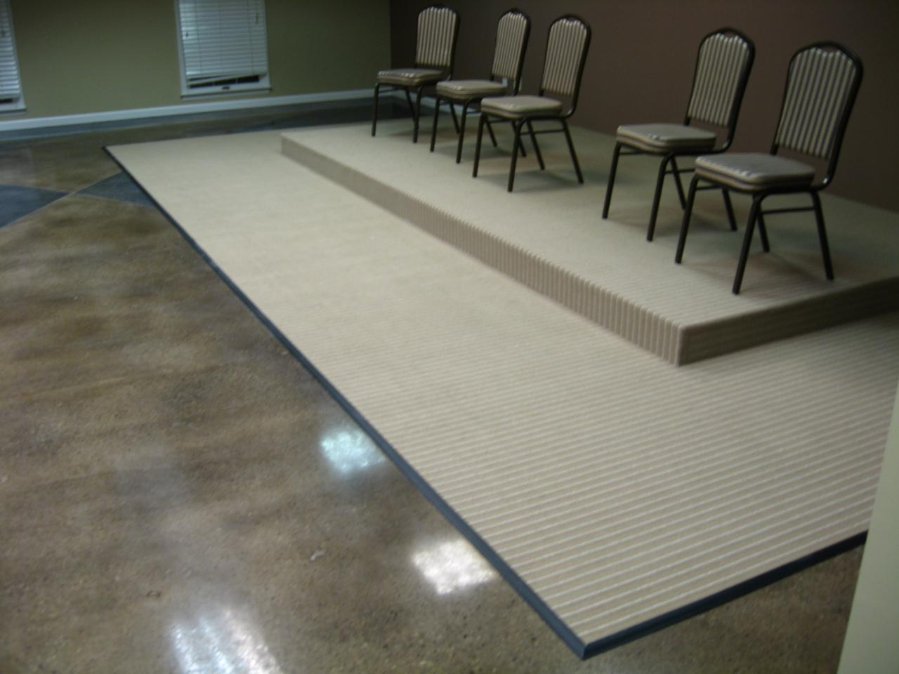 Gooden 39 s floors and more polished concrete for Floor and more